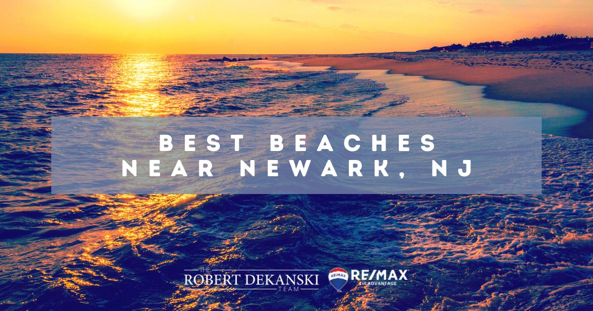 Best Beaches Near Newark