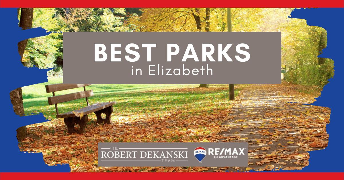 Best Parks in Elizabeth