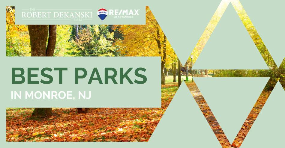 Best Parks in Monroe