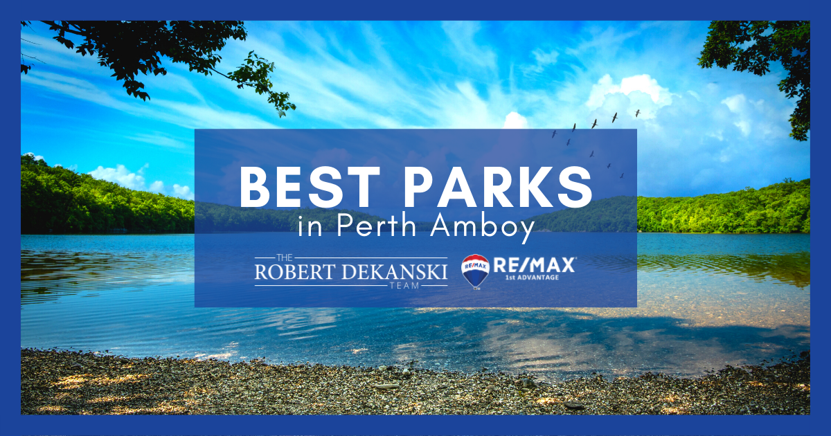 Best Parks in Perth Amboy