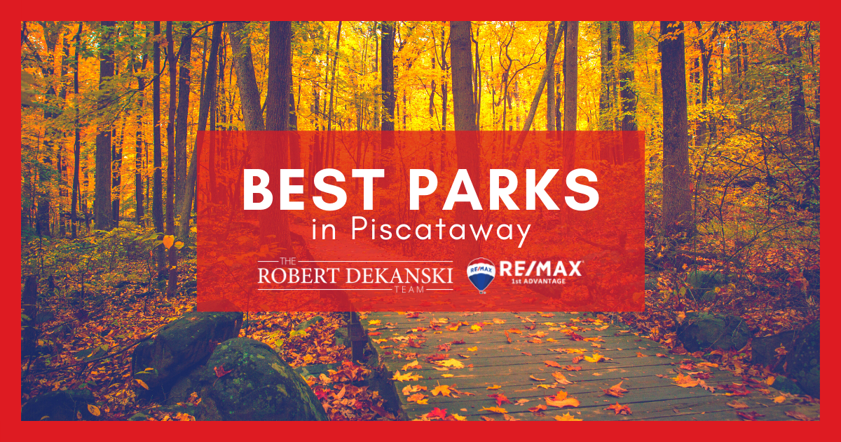 Best Parks in Piscataway