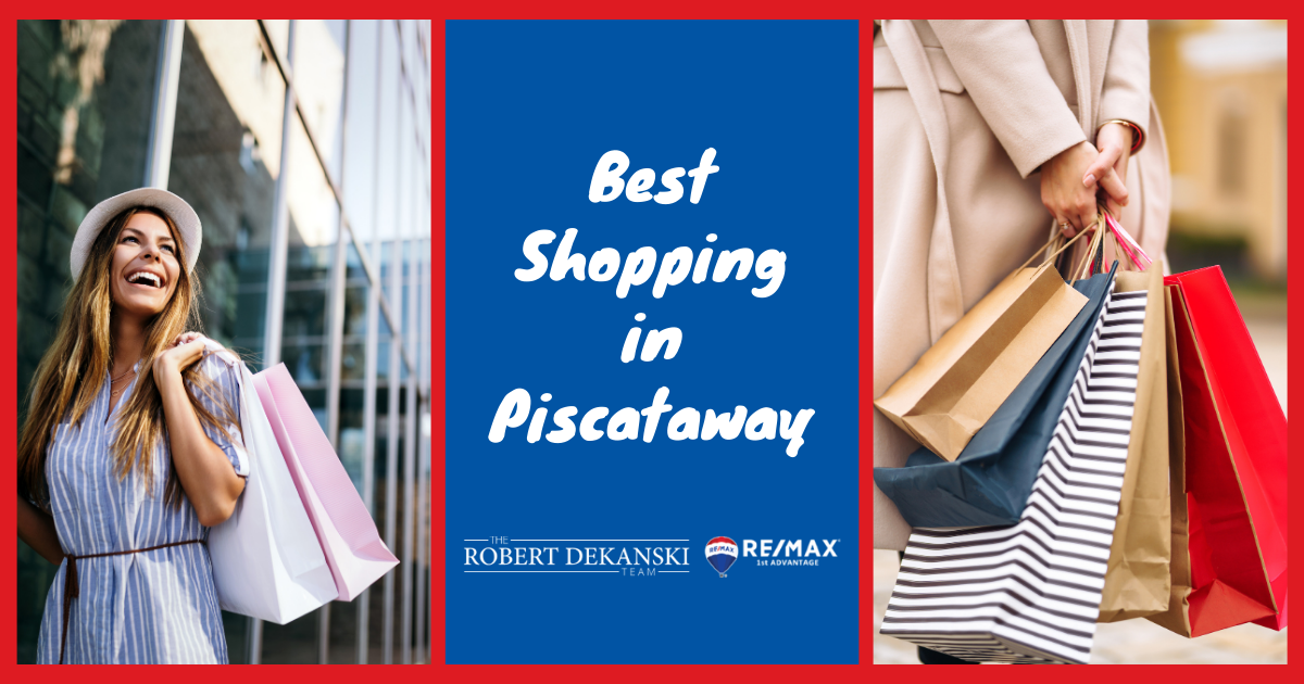 Best Shopping in Piscataway