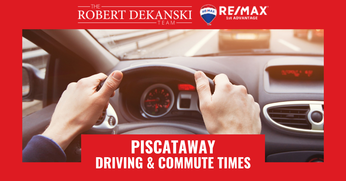 What to Know About Driving in Piscataway