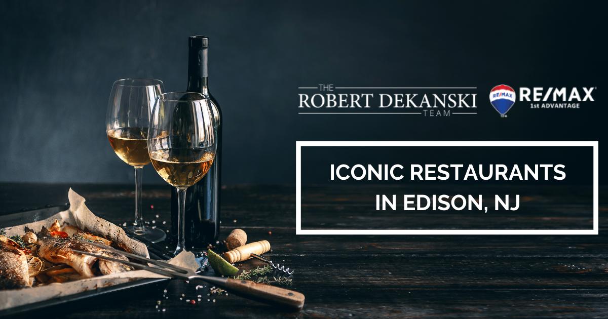 Best Restaurants in Edison