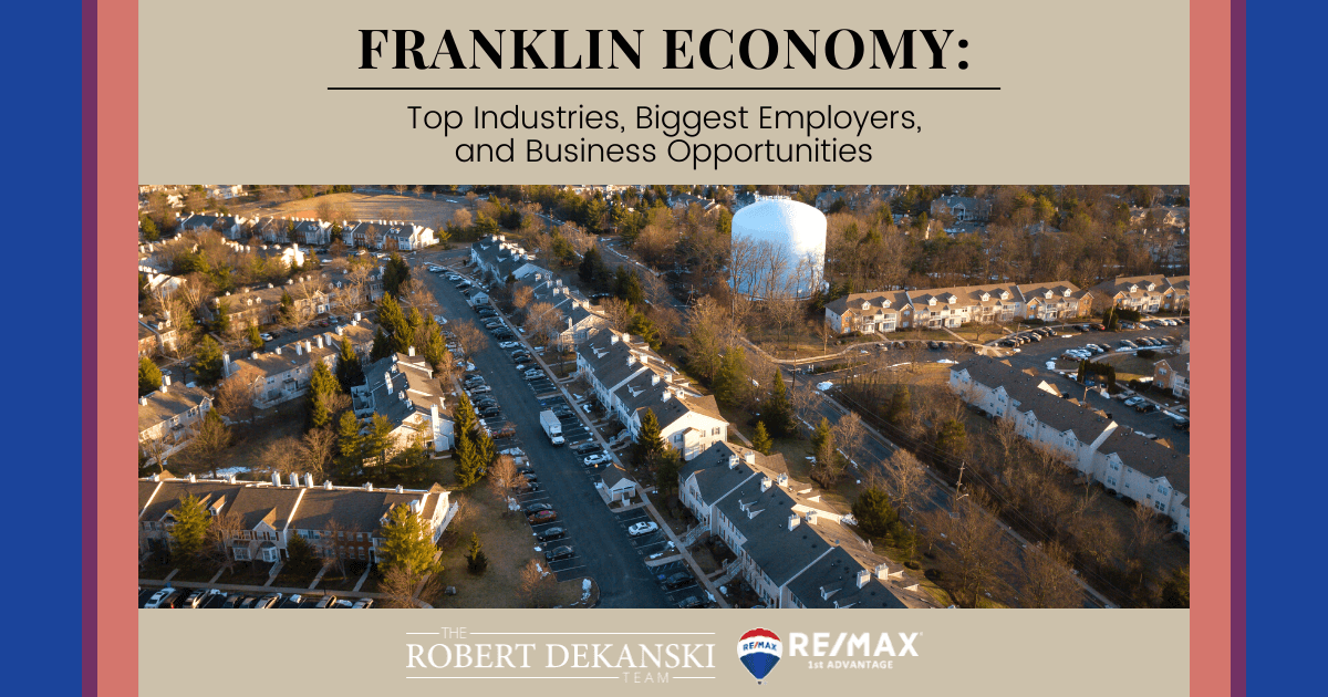 Franklin Economy Guide