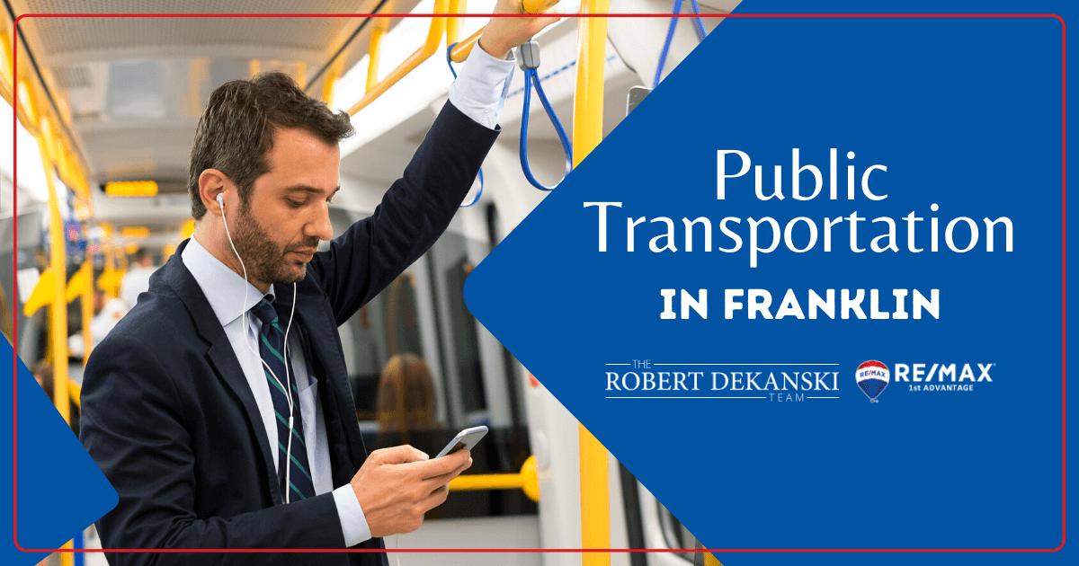 Public Transportation in Franklin