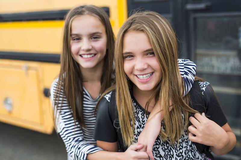 Schools & Education in Franklin Township