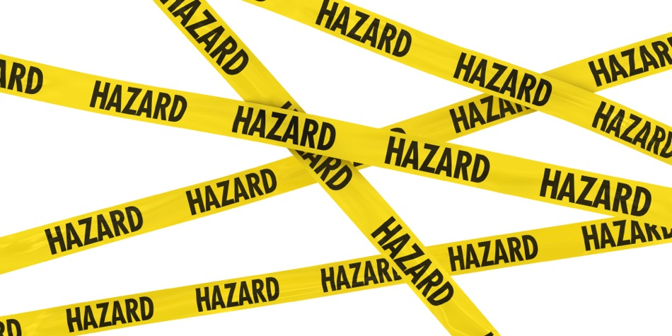 4 Common Hazards That Could Be In Your Home