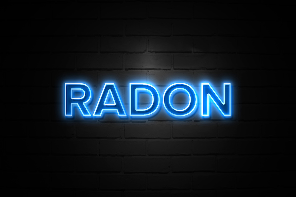 Radon Protection for Homebuyers