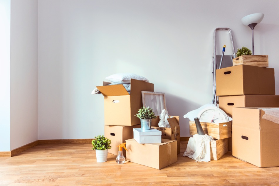 Useful Tips For Packing and Moving