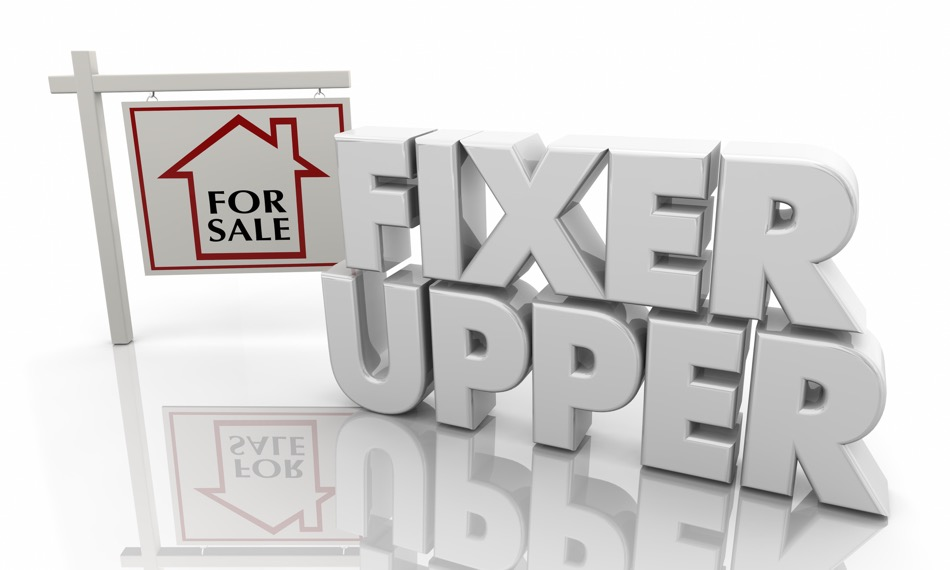 4 Ways To Make Selling Your Fixer-Upper Easier