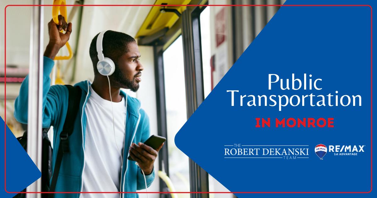 Public Transportation in Monroe