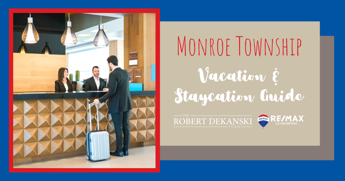 Monroe Vacation and Staycation Guide