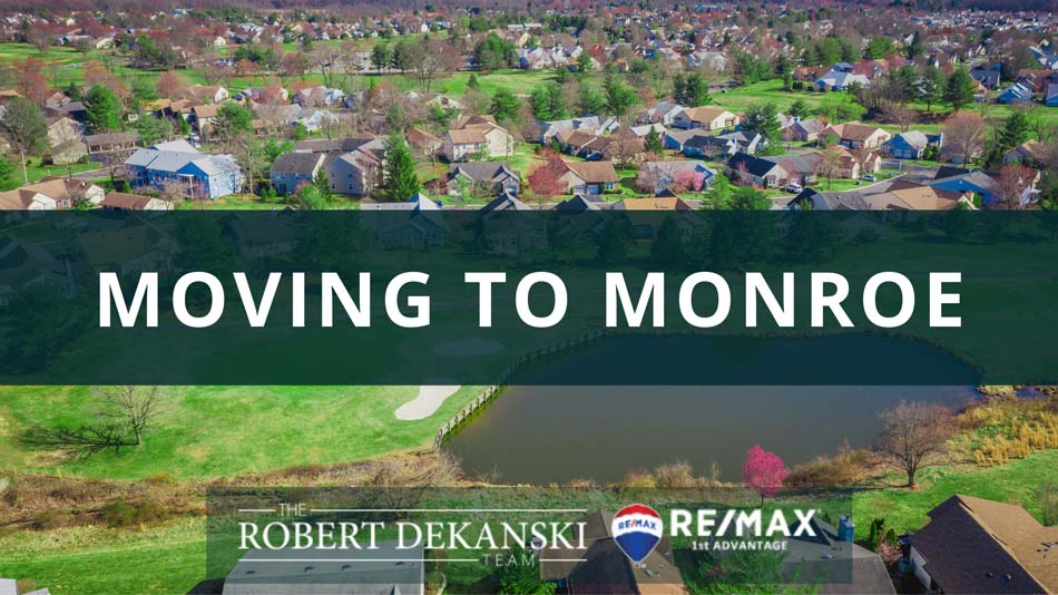 Moving to Monroe Relocation Guide