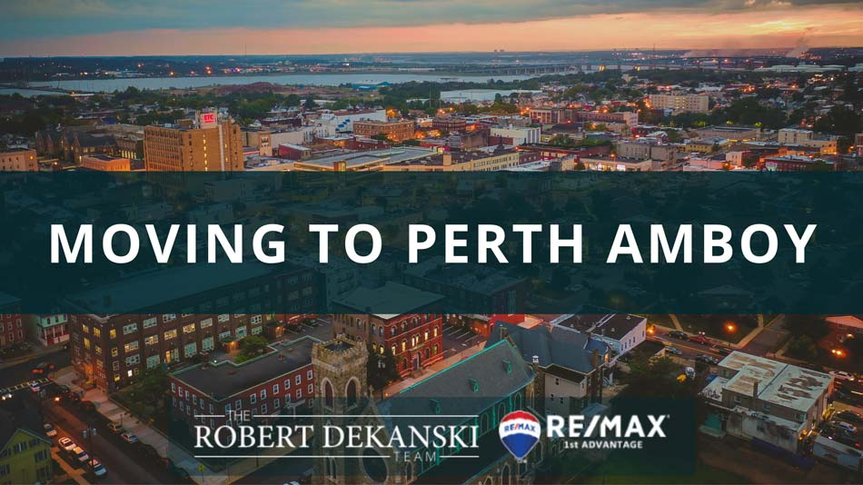 Moving to Perth Amboy Relocation Guide