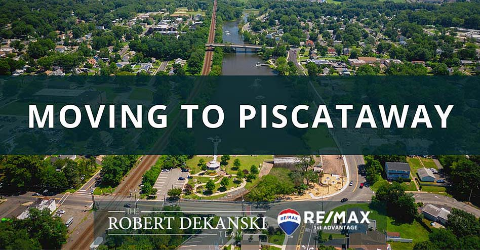 Moving to Piscataway Relocation Guide