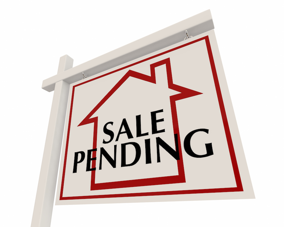 Home Sale Moving Forward
