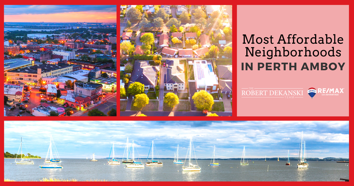 Perth Amboy Most Affordable Neighborhoods