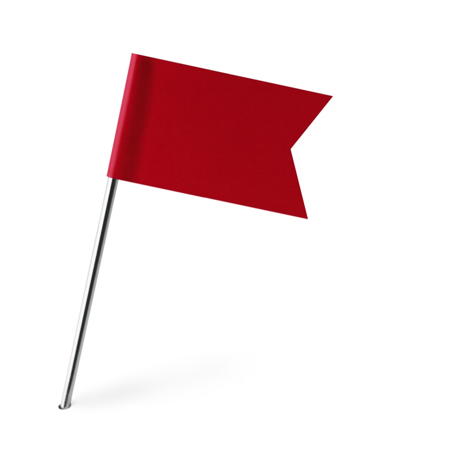 Home Buying Red Flags Every Buyer Should Know About