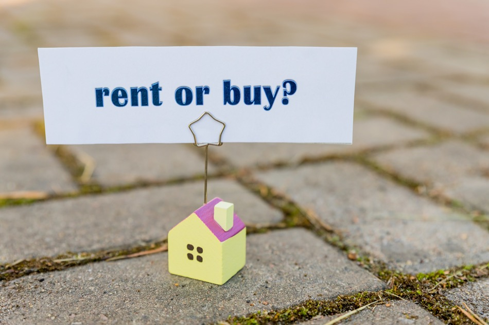 Renter to Buyer: Information for New Home Buyers