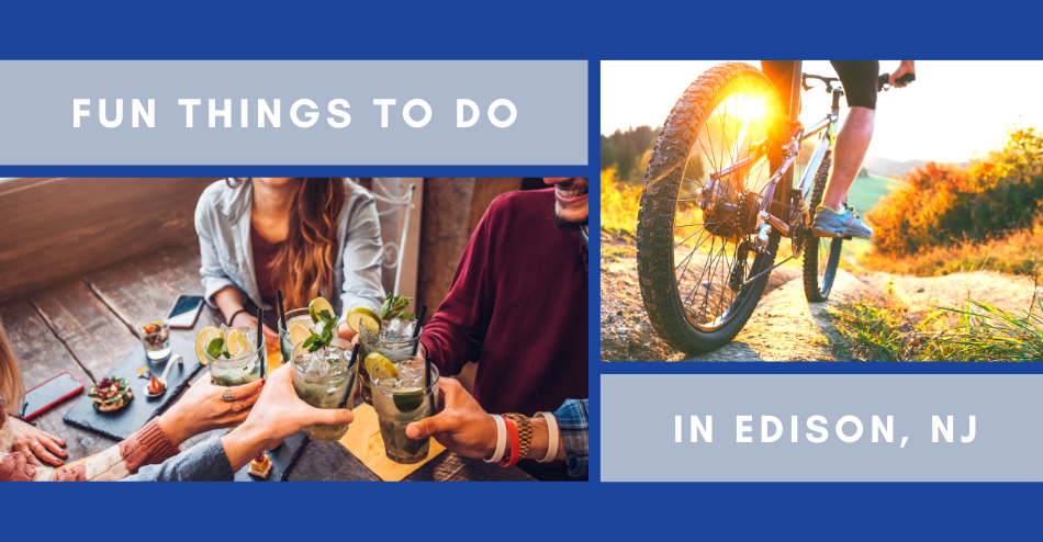 Things to Do in Edison