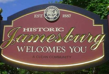 Jamesburg Homes For Sale