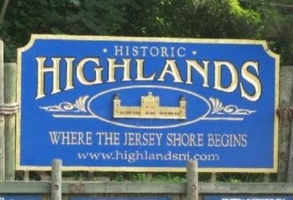 Atlantic Highlands Homes for Sale