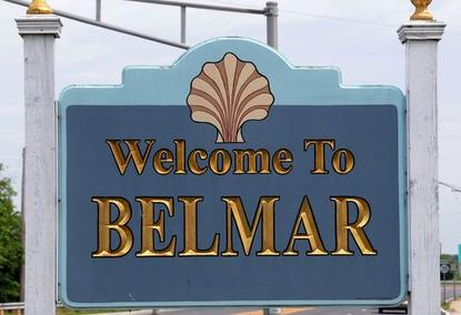 Belmar Homes For Sale