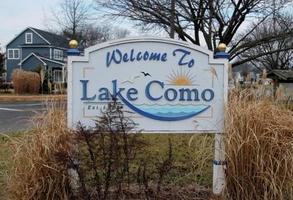 Lake Como Homes For Sale