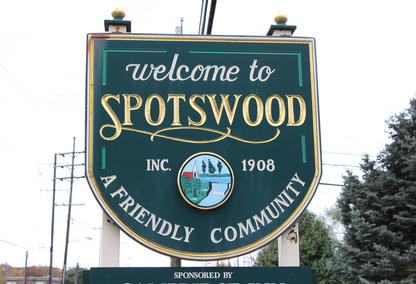Spotswood Homes For Sale