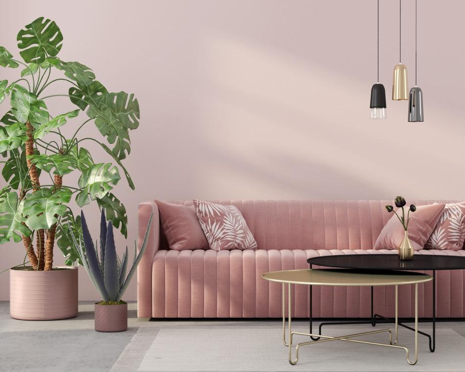 4 Unique Interior Design Concepts
