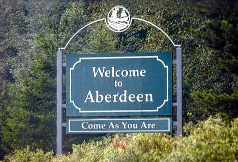 Aberdeen Homes for Sale