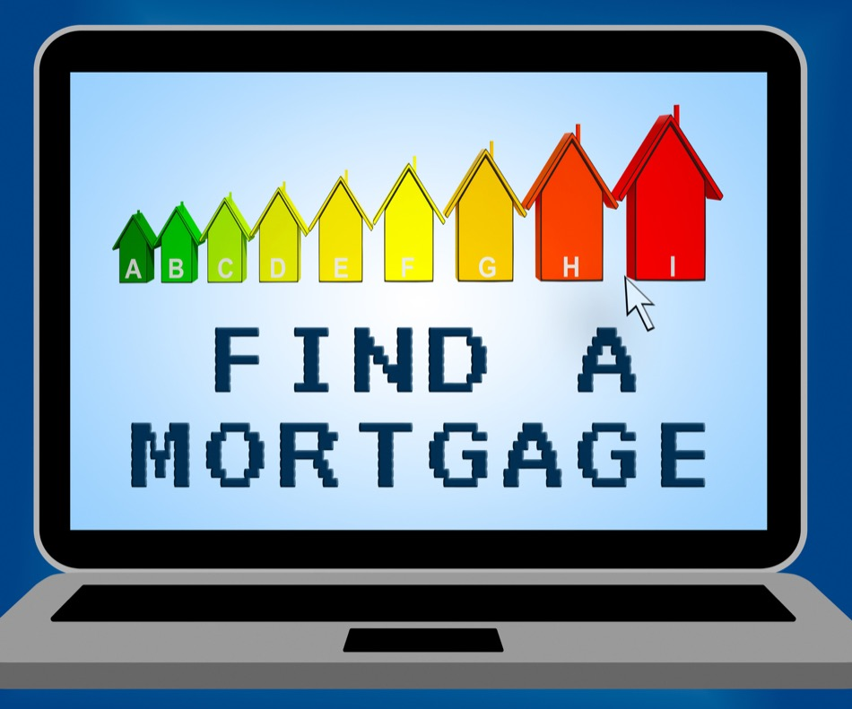 Using a Mortgage? Check Out These Different Types