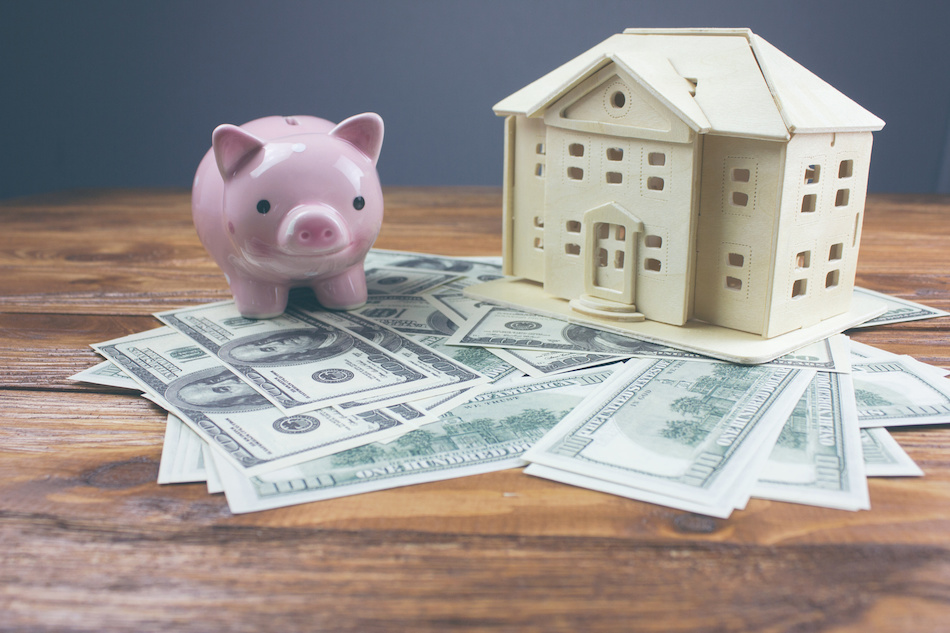 All About Making a Down Payment On A Home