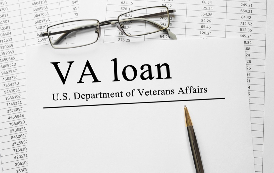 All About VA Loans and Different Types of Mortgages