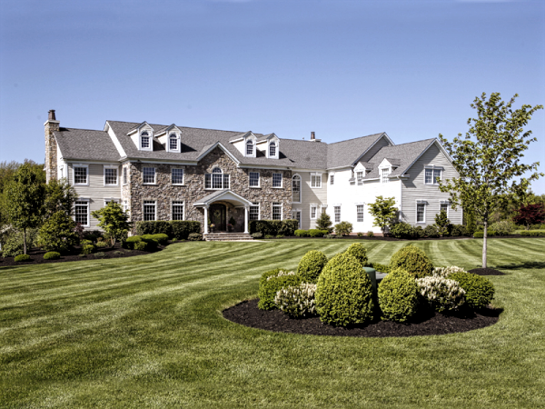 Cranbury Homes For Sale