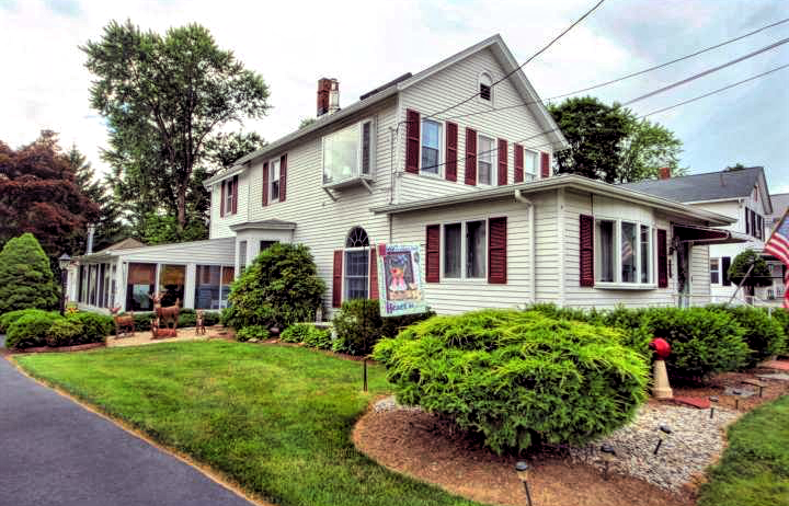 South Brunswick Homes For Sale