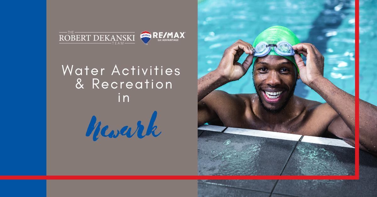Best Water Activities in Newark