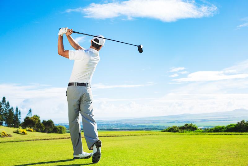 West Nine Golf Course in Edison, NJ