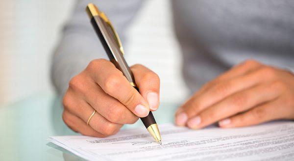 Writing an Offer