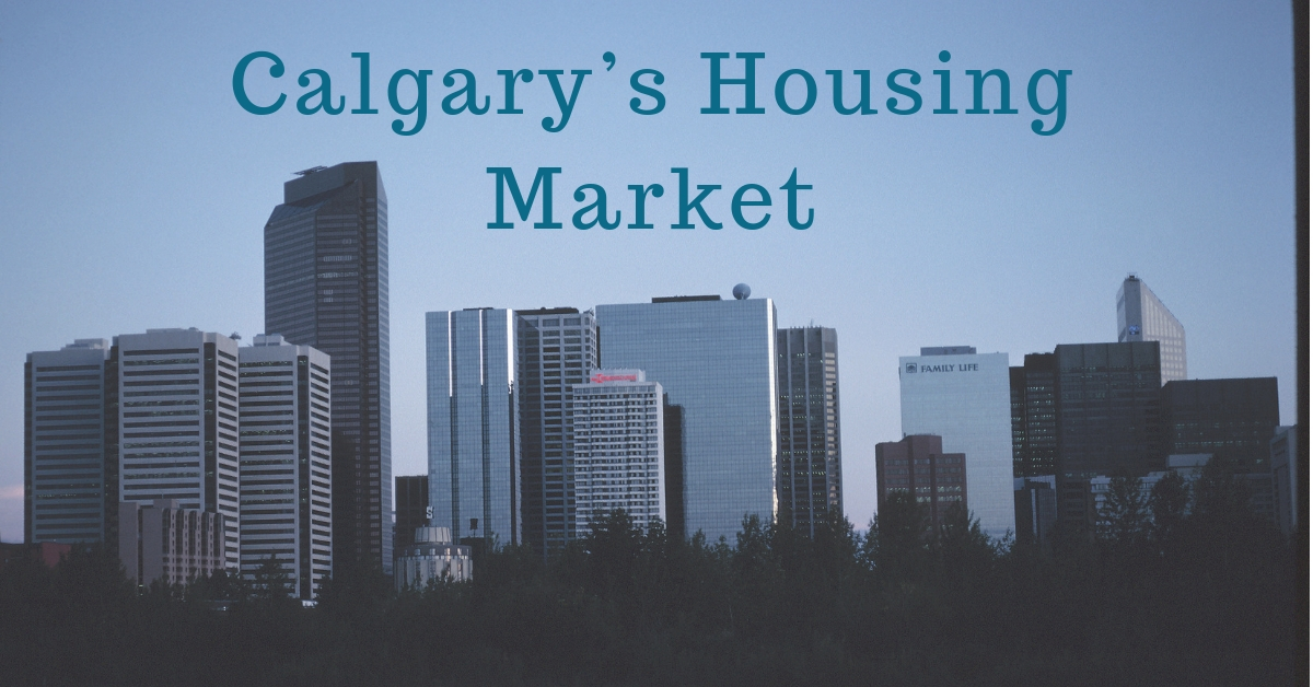 Calgary's Housing Market