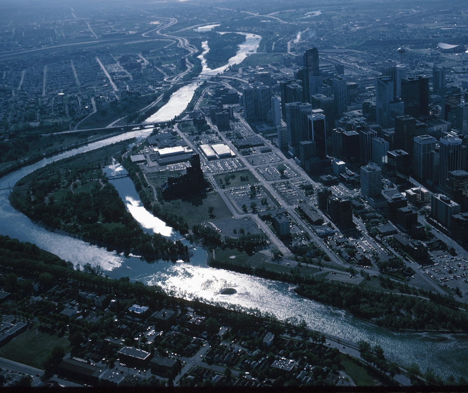 Resilient Real Estate Market In Calgary