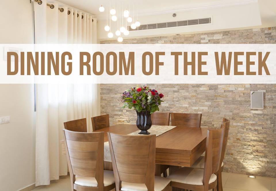 calgary house finder - dining room of the week