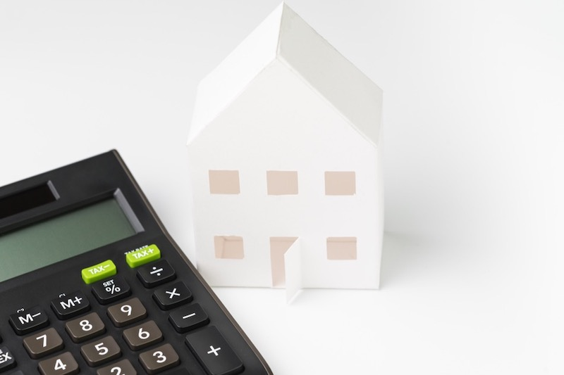 Adding Up Costs of Homeownership
