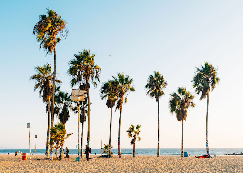 Entertainment & Attractions in Los Angeles, CA