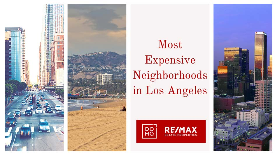 Most Expensive Homes in Los Angeles, CA