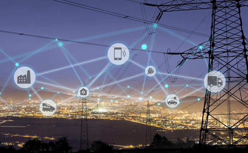 Utilities in Los Angeles, CA