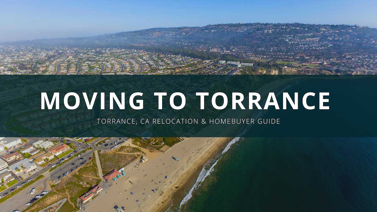 Moving to Torrance Relocation Guide