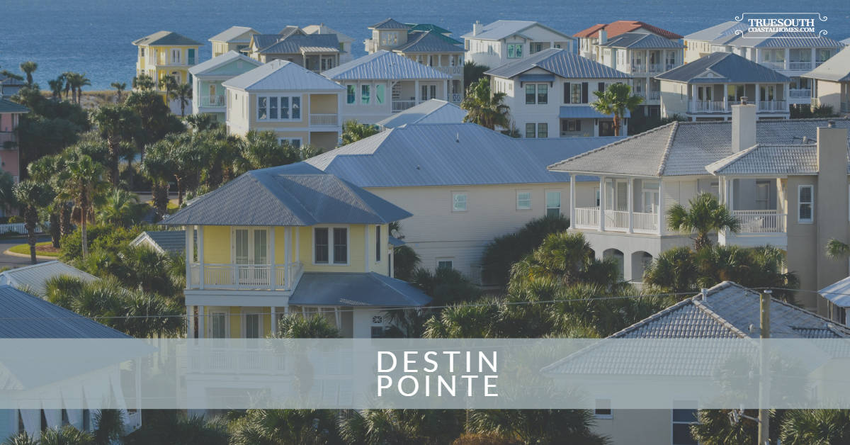 Destin Pointe for Sale