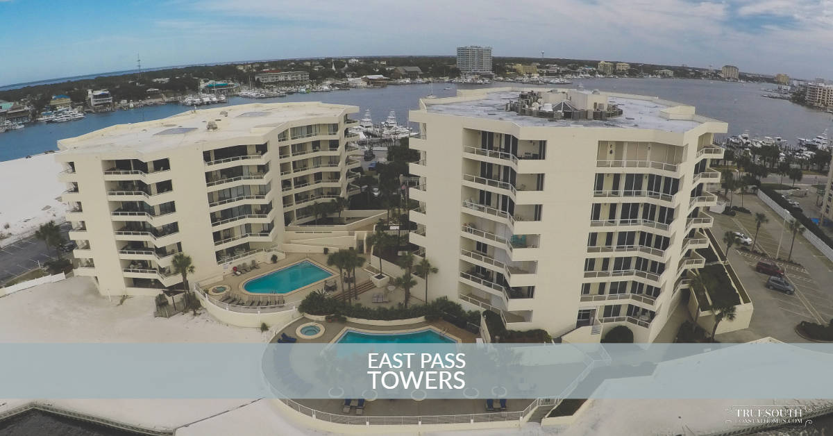 East Pass Towers Condos